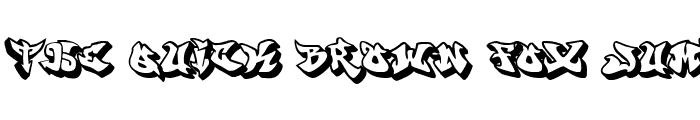Preview of graffonti.3d.drop 3d.drop