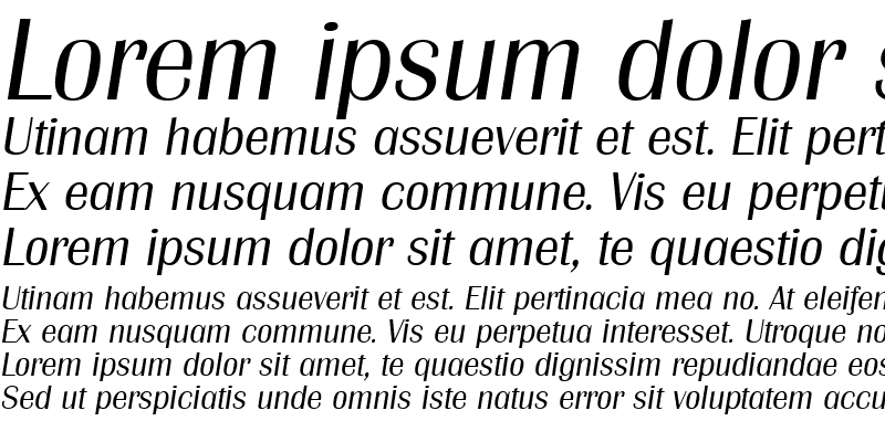 Sample of Grenoble-Serial-Light