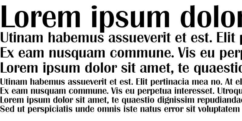 Sample of Grenoble-Serial-Medium