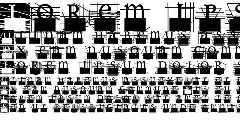 Sample of GridDadaC