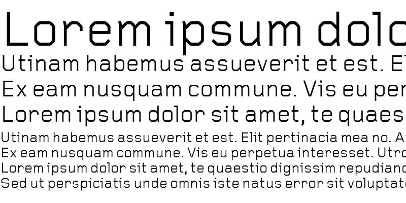 Sample of Gridnik
