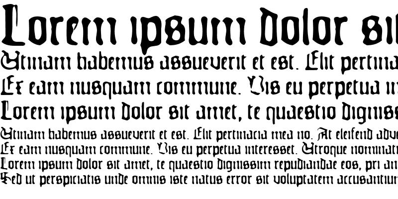 Sample of GutenbergsGhostypes Regular