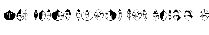 Preview of HeadsConstructed Regular
