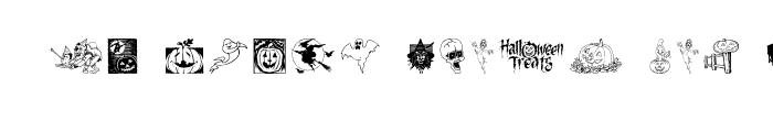 Preview of Helloween 2 Regular