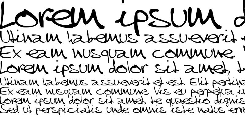 Sample of HomelyScriptSSK