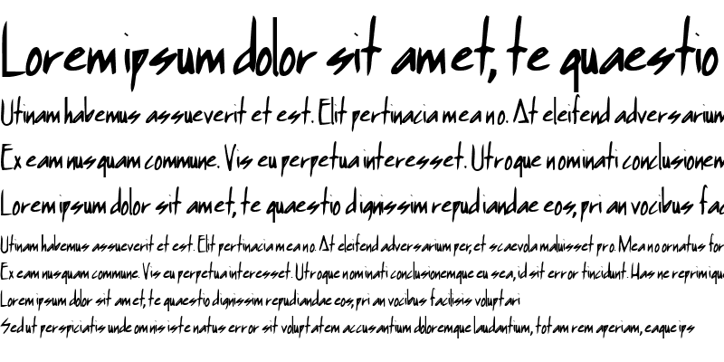 Sample of Humpbunny