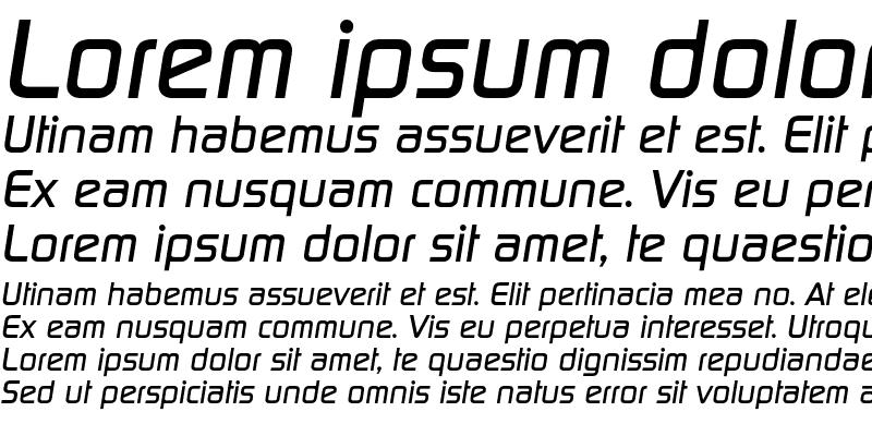 Sample of Idigital-Medium