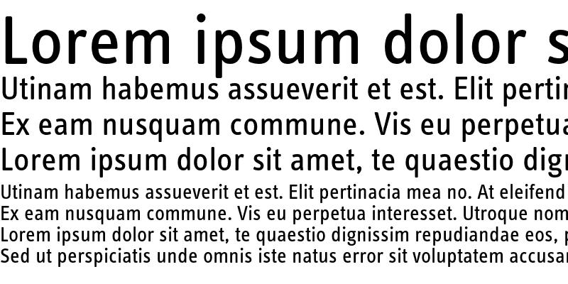 Sample of InfoTextBookTf