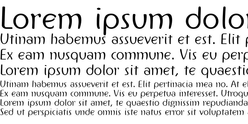 Sample of IngrianaCasual Plain