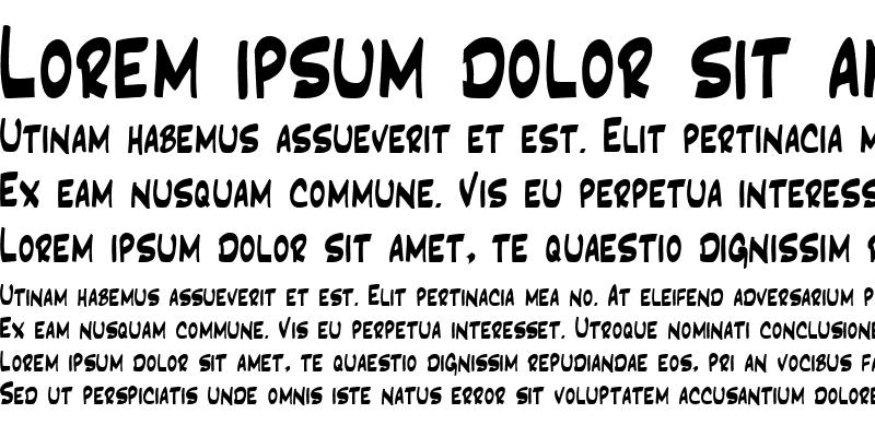 Sample of Inkpen2 Script