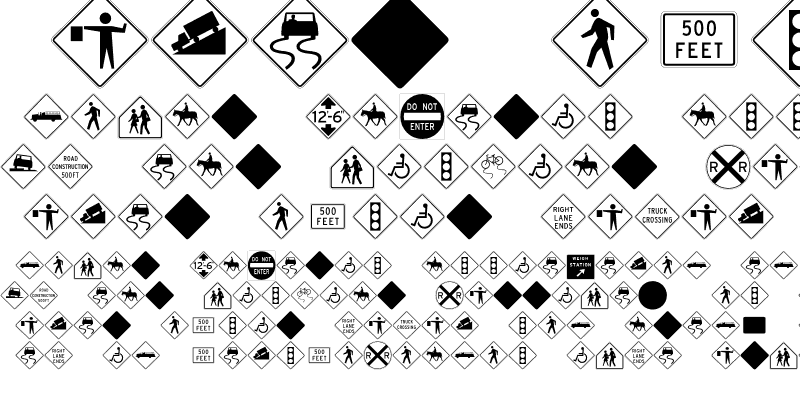 Sample of Interstate Pi Three