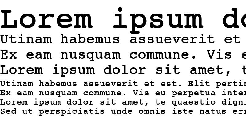 Sample of JackInput Bold