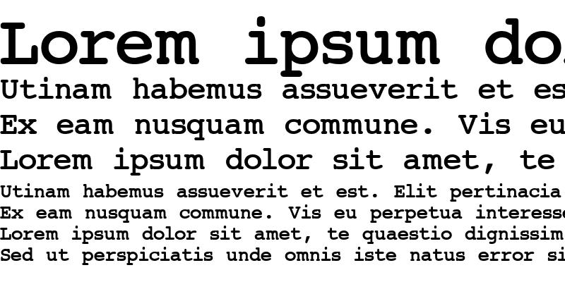 Sample of JackInput Regular
