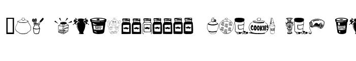 Preview of Jars Regular