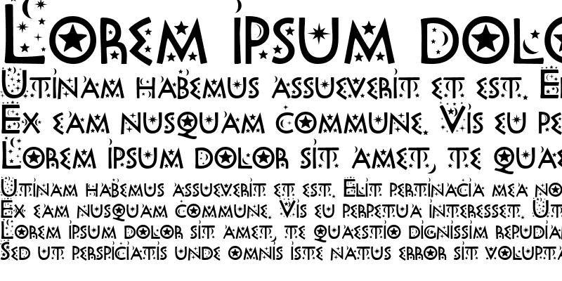 Sample of JI-Graver Regular