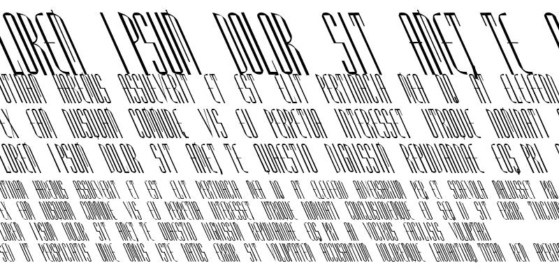 Sample of Joe 19 Regular