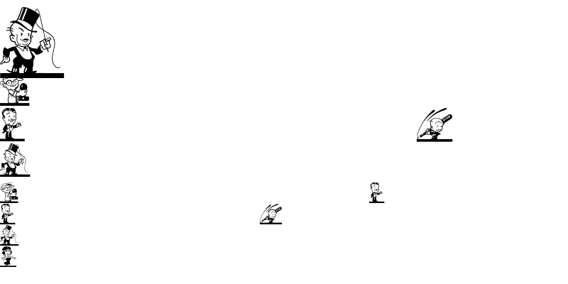 Sample of KartoonKutz