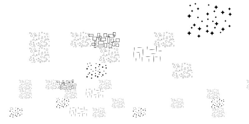 Sample of LasVegas Patterns
