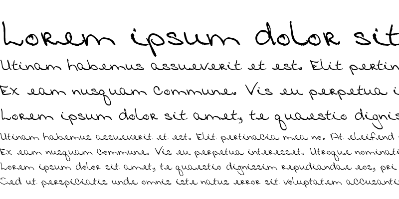 Sample of LD Print 8