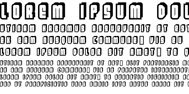 Sample of Letters
