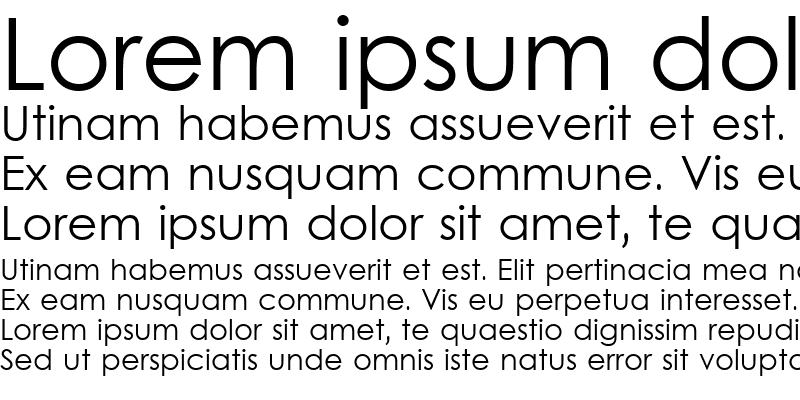 Sample of Levenim MT