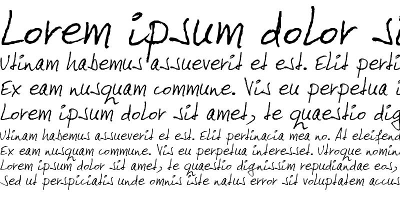 Sample of LeviPen Normal