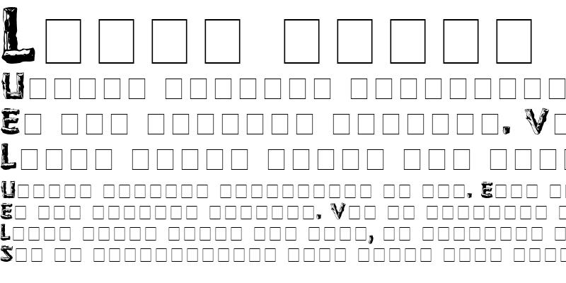 Sample of Logger Medium