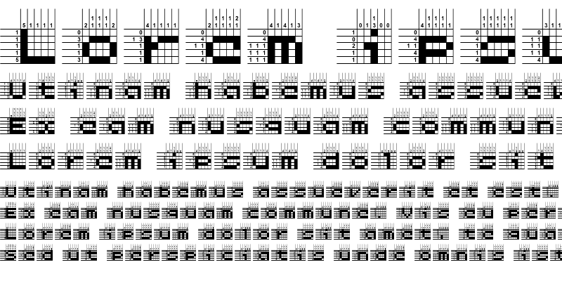 Sample of Logic twenty-five A Regular