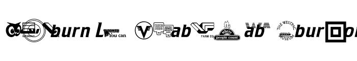 Preview of LogosCompany P20 Regular