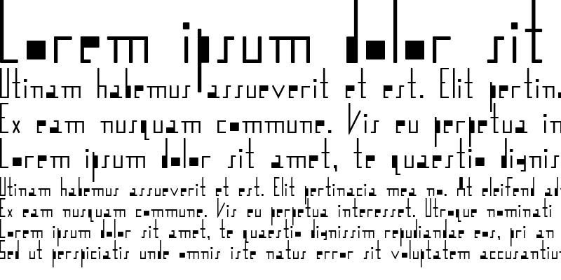 Sample of logotix