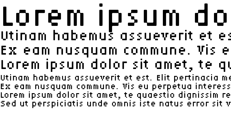 Sample of LRPlusNine Narrow