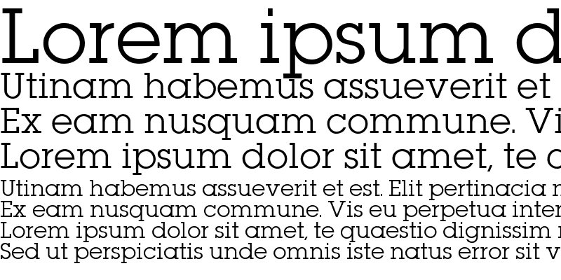 Sample of Lubalin