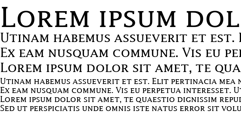 Sample of LucidaSCTEERom