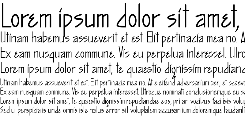 Sample of LunaMartino Medium