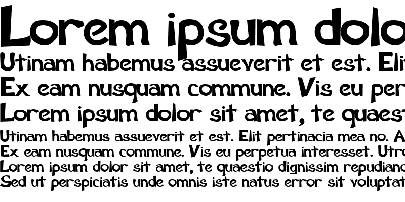 Sample of Lyon 4 Regular