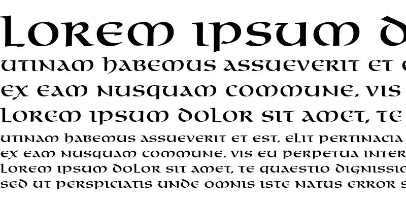 Sample of Macedon SSi