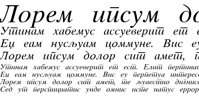 Sample of Mak_TimesIM