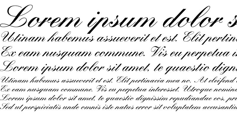Sample of ManuscriptC