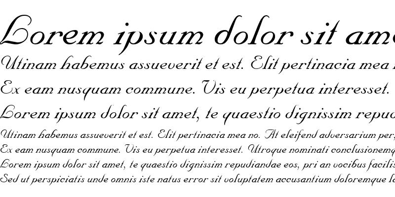 Sample of Marriage Script