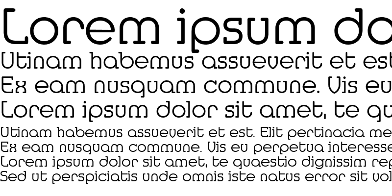 Sample of Media-Serial-Light Regular