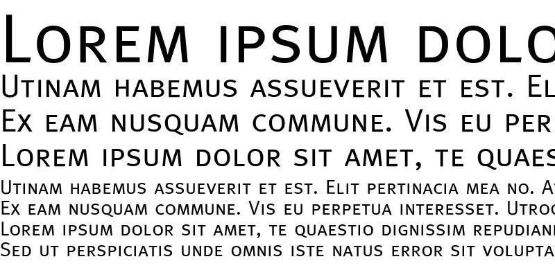 Sample of Meta-Caps