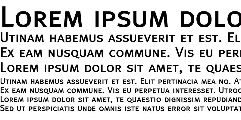 Sample of Meta-CapsMedium Medium