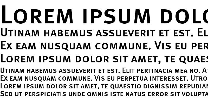 Sample of Meta Medium