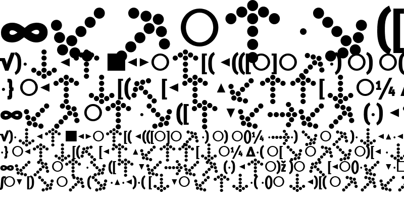Sample of MetaCond Black