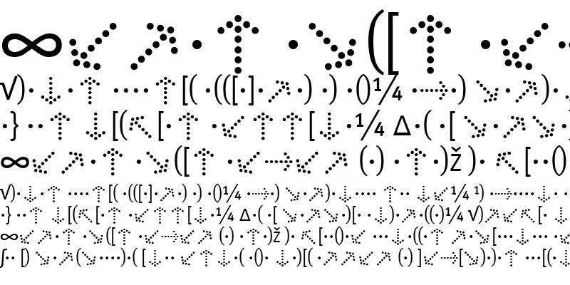 Sample of MetaCondNormal