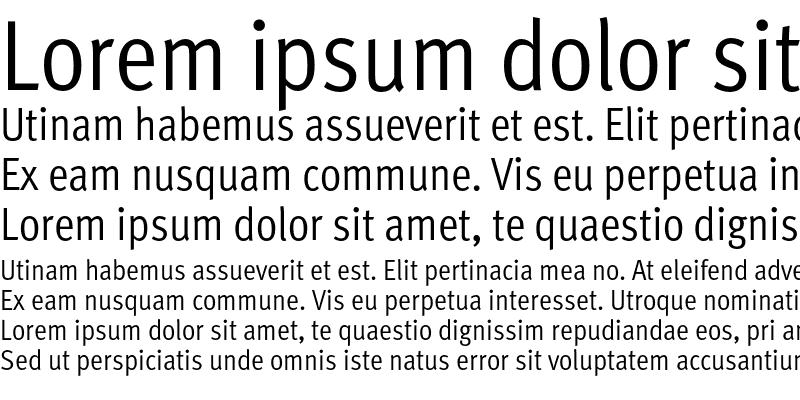 Sample of MetaCondNormalLF Roman