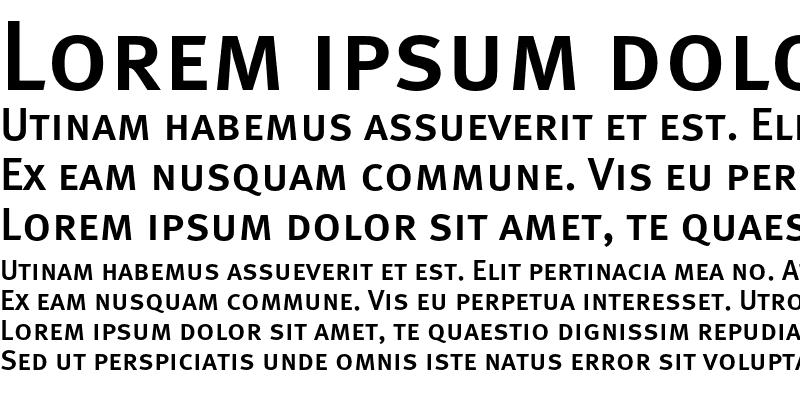 Sample of MetaMediumCapsLFC