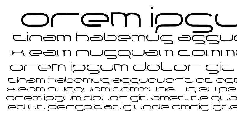 Sample of Metamorfoze reguler