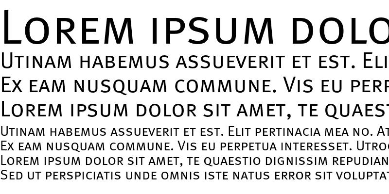 Sample of MetaNormalCapsLFC