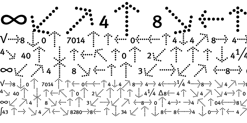Sample of MetaNormalCyr-CapsExpert